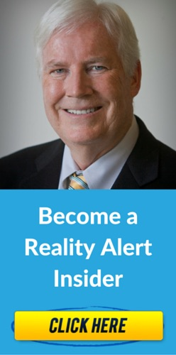 sign up for Reality Alert